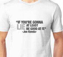 Kenda Quote Unisex T-Shirt