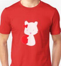 Gatito Unisex T-Shirt