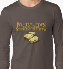 Po-tay-toes T-Shirt