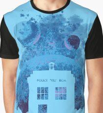 Who's night Graphic T-Shirt