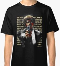The Path of Righteous Man Classic T-Shirt