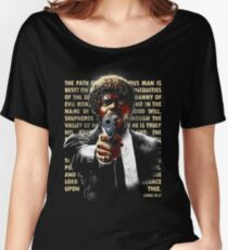 The Path of Righteous Man Women's Relaxed Fit T-Shirt