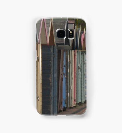 Lowestoft Stripes Samsung Galaxy Case/Skin