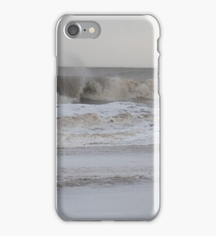 Rolling Tide iPhone Case/Skin