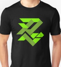 Genji Spray Unisex T-Shirt