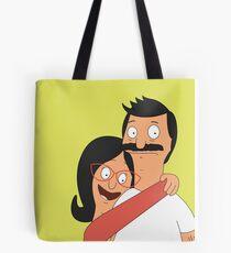 Bob & Lin Tote Bag