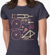 Bicycle Parts T-Shirt