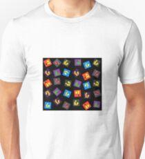 Readers Assemble vol. 4 Unisex T-Shirt