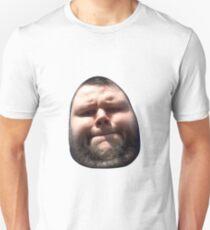 Hairy Egg of Doubt Unisex T-Shirt