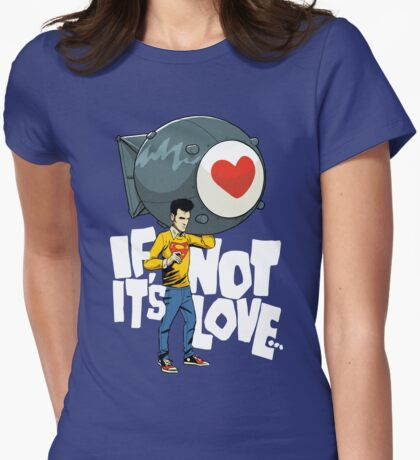The Bomb T-Shirt