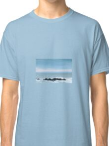 Tranquil Sunset Classic T-Shirt