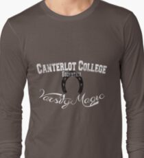 Canterlot College - Varsity Magic T-Shirt