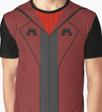 magma leader maxie Graphic T-Shirt