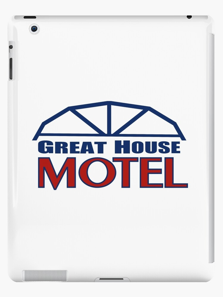 Great House Motel: Sequim, Washington by Carbon-Fibre Media