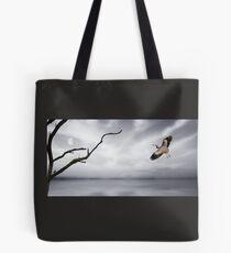 Landing Approach Tote Bag