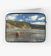 Shelter Cove Laptop Sleeve
