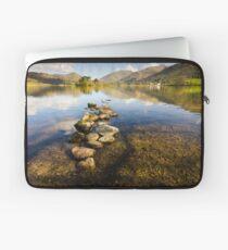 Grasmere, Lake District Laptop Sleeve