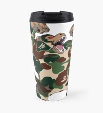 Oozaru Bape 2 Travel Mug