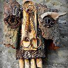 bridle mask 2012 by Stephen McLaren
