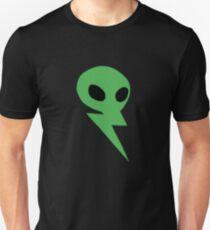 alien lightning fusion... Unisex T-Shirt