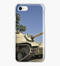 American Armour iPhone Case/Skin
