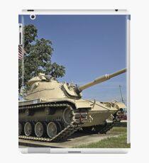 American Armour iPad Case/Skin