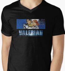 Valerian - Old Skool T-Shirt