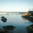 Bronte Beach  by aambience