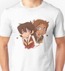 Chibi Klance Unisex T-Shirt