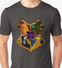 Kriegerkatzen Unisex T-Shirt