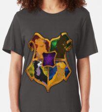 Warrior Cats Slim Fit T-Shirt