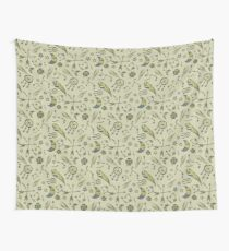 Boho Magic in Parchment by Lets Be Boho Wall Tapestry