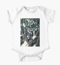 Old Fig Tree One Piece - Short Sleeve