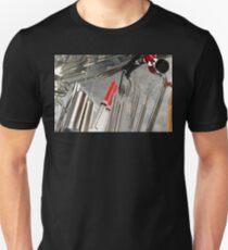 Medical Utensils Unisex T-Shirt