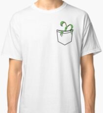 Pickett the Pocket Bowtruckle Classic T-Shirt