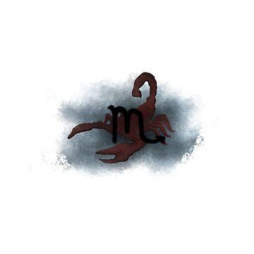 Scorpio by IshimaruOwO