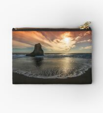 Shark's Tooth Cove Studio Pouch