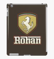 Rohan iPad Case/Skin