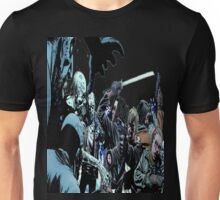 Walking Dead Comic  Unisex T-Shirt