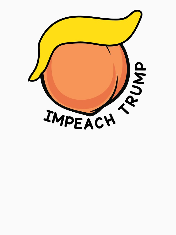 Impeach Donald Trump by CaesarSleeves