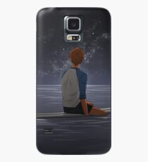 Smile for the Stars Case/Skin for Samsung Galaxy