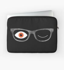Specs in Space Laptop Sleeve