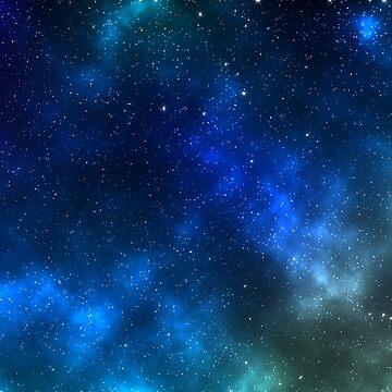 Galaxy  by AnibyDesign