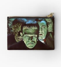 Gang of Monsters  Studio Pouch