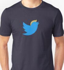 Trumped Twitter Unisex T-Shirt