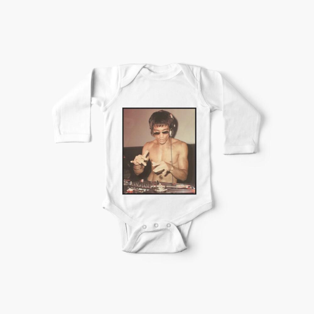 DJ Baby Bodys