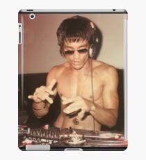 DJ iPad Case/Skin