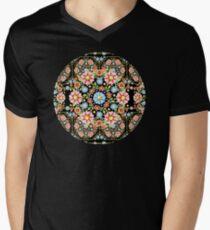 Millefiori Rosette T-Shirt