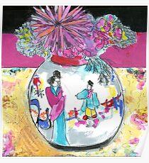 $ 5 jar Poster