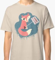 Five Nights At Freddy's - Foxy Out Of Order Classic T-Shirt